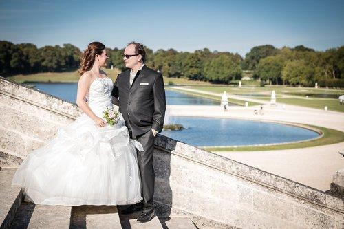 Photographe mariage - Karen Garuchet Photographie - photo 2