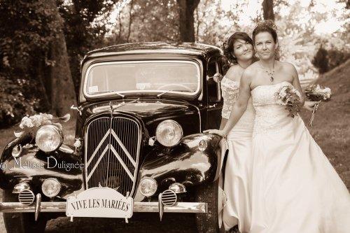 Photographe mariage - Esprit photo - photo 89