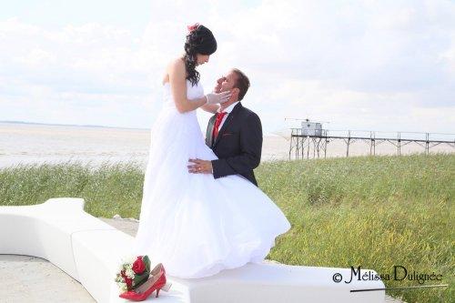 Photographe mariage - Esprit photo - photo 88