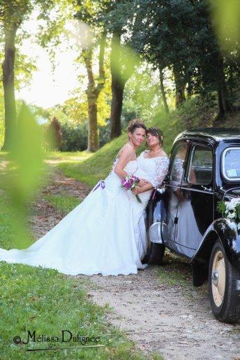 Photographe mariage - Esprit photo - photo 94