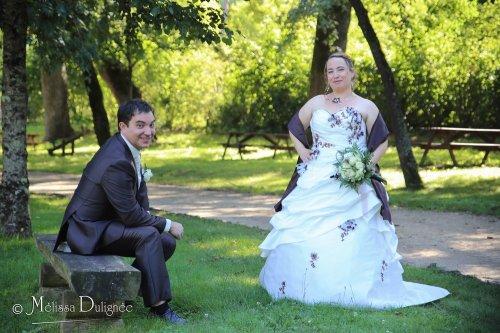Photographe mariage - Esprit photo - photo 146