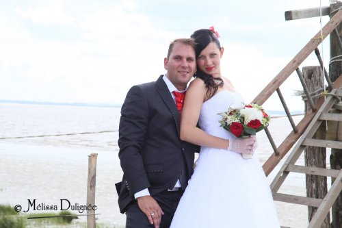 Photographe mariage - Esprit photo - photo 83