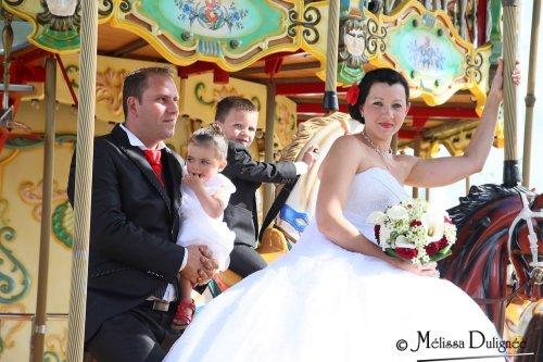Photographe mariage - Esprit photo - photo 95