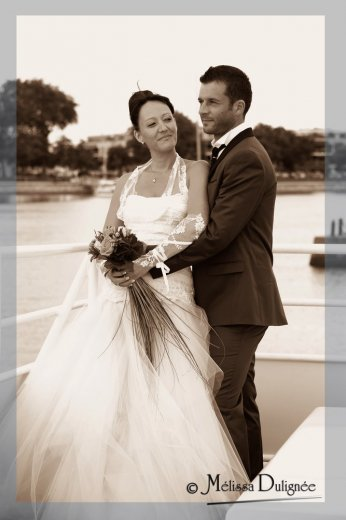 Photographe mariage - Esprit photo - photo 40