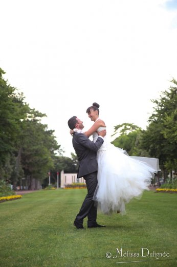 Photographe mariage - Esprit photo - photo 53