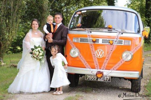 Photographe mariage - Esprit photo - photo 160