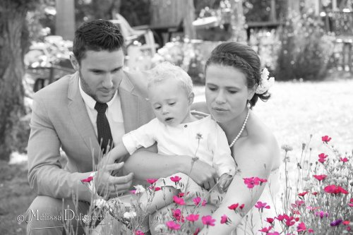Photographe mariage - Esprit photo - photo 30