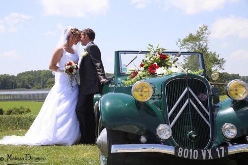 Photographe mariage - Esprit photo - photo 23