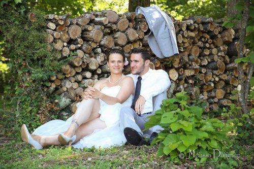 Photographe mariage - Esprit photo - photo 34