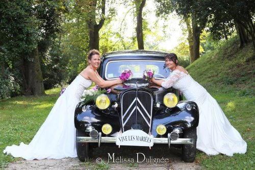 Photographe mariage - Esprit photo - photo 91