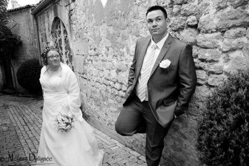Photographe mariage - Esprit photo - photo 5
