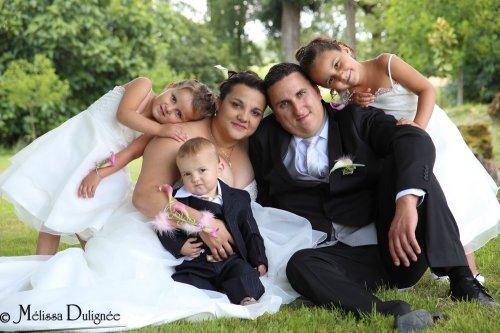 Photographe mariage - Esprit photo - photo 61