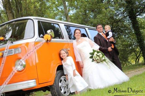 Photographe mariage - Esprit photo - photo 161