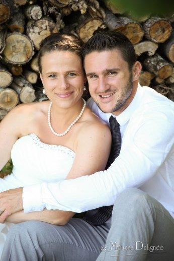 Photographe mariage - Esprit photo - photo 35