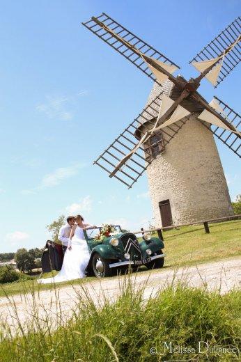 Photographe mariage - Esprit photo - photo 27