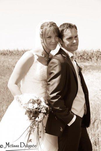 Photographe mariage - Esprit photo - photo 15