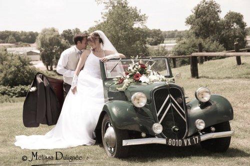 Photographe mariage - Esprit photo - photo 26
