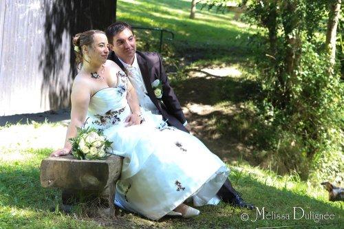 Photographe mariage - Esprit photo - photo 157