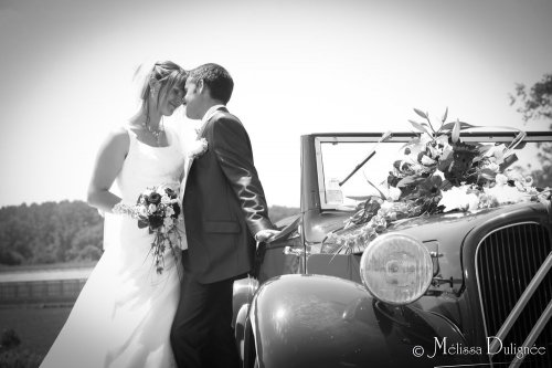 Photographe mariage - Esprit photo - photo 24