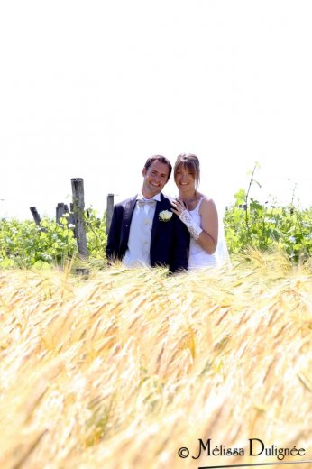 Photographe mariage - Esprit photo - photo 14