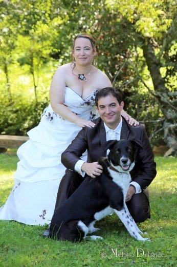 Photographe mariage - Esprit photo - photo 155