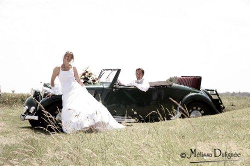 Photographe mariage - Esprit photo - photo 28