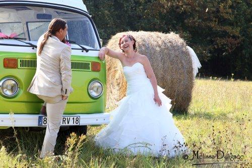 Photographe mariage - Esprit photo - photo 159