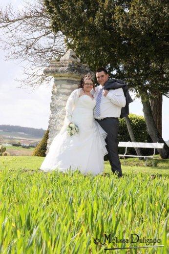 Photographe mariage - Esprit photo - photo 10