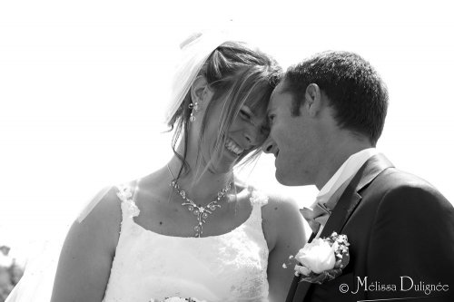 Photographe mariage - Esprit photo - photo 12