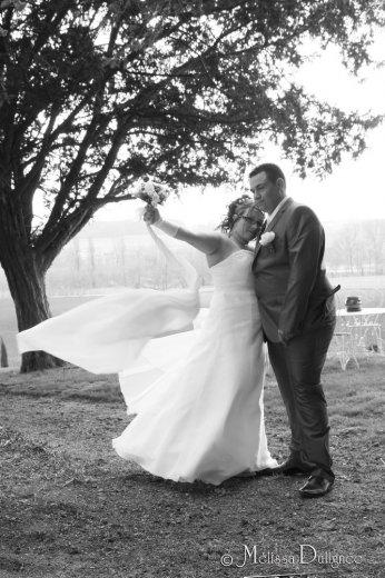 Photographe mariage - Esprit photo - photo 9