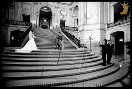 Photographe mariage - Robert Candela - photo 43