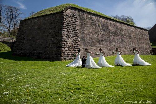 Photographe mariage - ansrivideo - photo 35