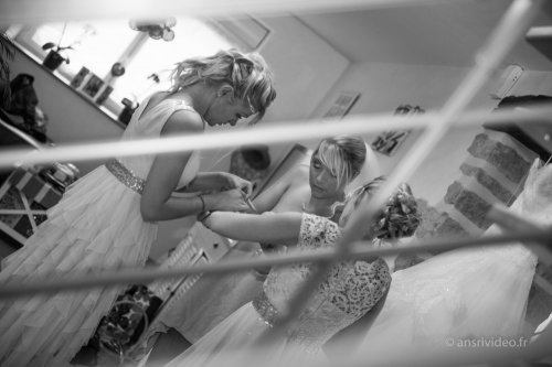 Photographe mariage - ansrivideo - photo 1