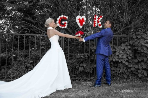 Photographe mariage - ansrivideo - photo 26
