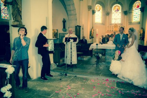 Photographe mariage - ansrivideo - photo 19