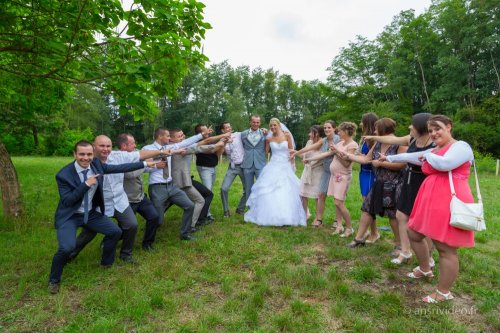 Photographe mariage - ansrivideo - photo 21