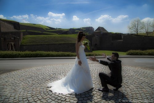 Photographe mariage - ansrivideo - photo 39