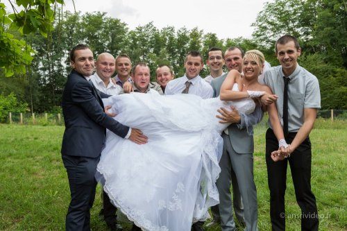 Photographe mariage - ansrivideo - photo 22