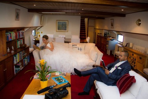 Photographe mariage - ansrivideo - photo 58