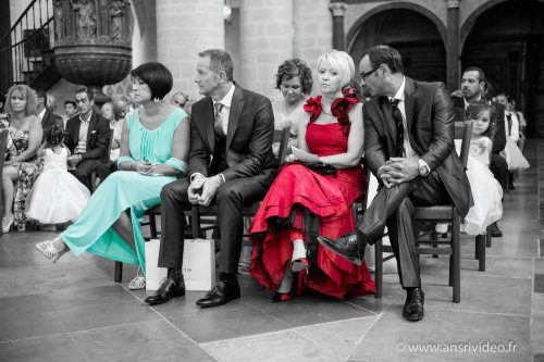 Photographe mariage - ansrivideo - photo 9