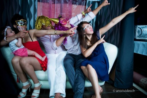 Photographe mariage - ansrivideo - photo 30