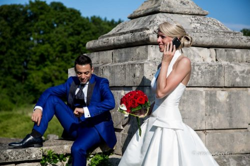 Photographe mariage - ansrivideo - photo 27