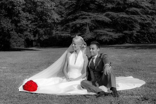 Photographe mariage - ansrivideo - photo 25