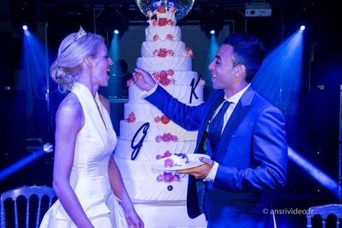 Photographe mariage - ansrivideo - photo 33