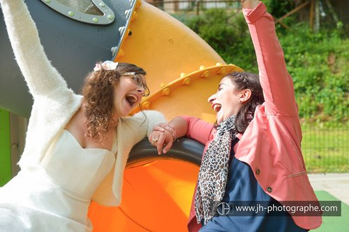 Photographe mariage - Joseph Hilfiger Photographies - photo 49