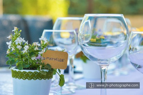 Photographe mariage - Joseph Hilfiger Photographies - photo 46