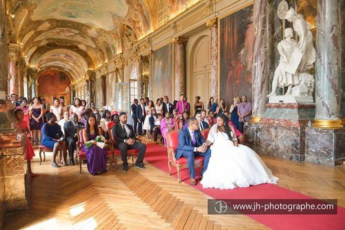 Photographe mariage - Joseph Hilfiger Photographies - photo 59
