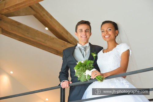 Photographe mariage - Joseph Hilfiger Photographies - photo 18