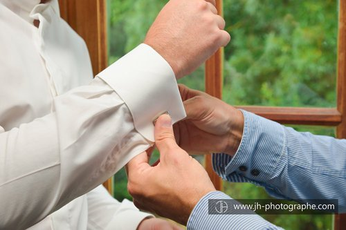 Photographe mariage - Joseph Hilfiger Photographies - photo 67