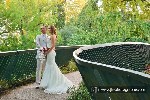 Photographe mariage - Joseph Hilfiger Photographies - photo 33